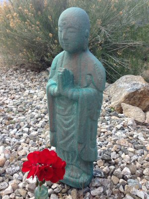 Home of the Jizo Peace Center