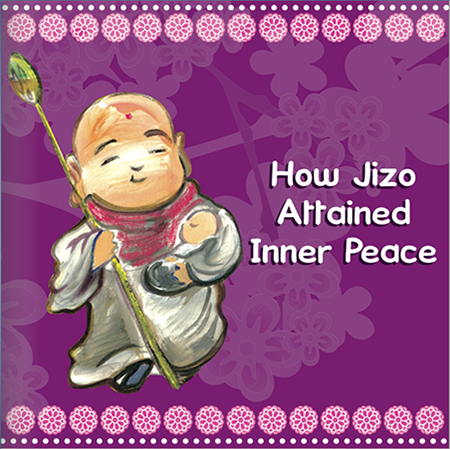 How Jizo Attained Inner Peace